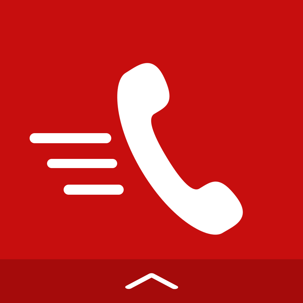 FastCall - VIPs contacts in a swipe