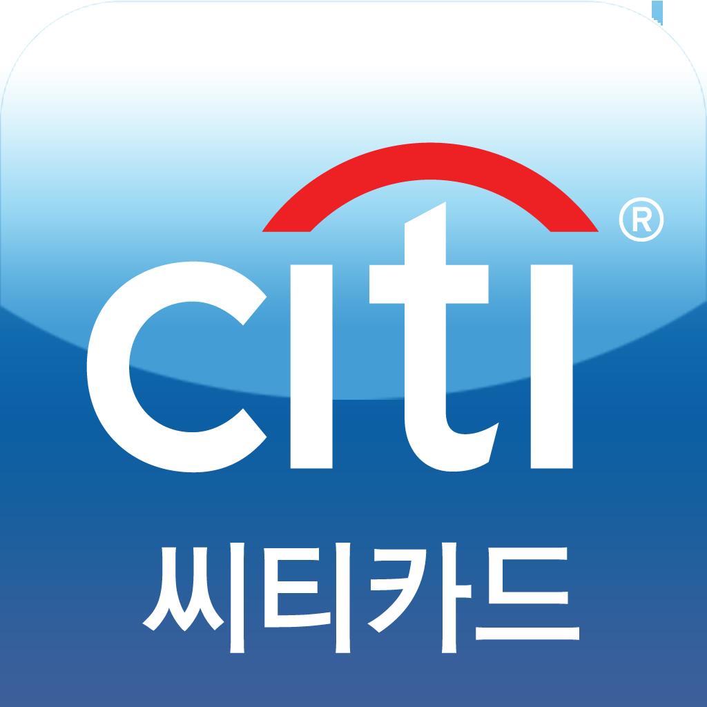 Citi Cards Mobile for iPad (씨티카드) bei CITIBANK KOREA INC.
